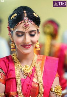 Bridal Makeup Tips for the South Indian Brides