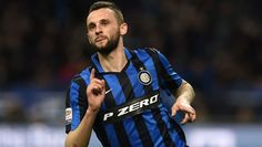 Marcelo Brozovic could be on his way out of Inter Milan in favour of a move to…