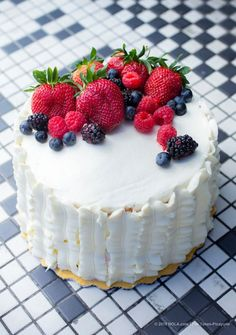 The Chantilly cake at Whole Foods and Gentilly cake at Rouses Markets were created in New Orleans by Chaya Conrad, who now owns Bywater Bakery. Whole Food Recipes, Cake Recipes, Dessert Recipes, Cooking Recipes, Whole Foods Cake, Gentilly Cake Recipe, Berry Chantilly Cake, Chantilly Lace Cake Recipe, Chantilly Cream