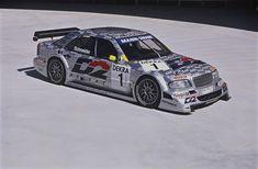 AMG Mercedes Clase C DTM