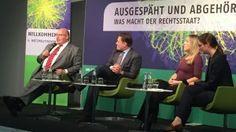 Datenhehlerei: Justizminister Maas will ein Anti-Whistleblower-Gesetz (Angriff auf Demokratie und Pressefreiheit) durch den Bundestag schmuggeln.