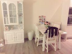 My house, styled thanks to Pinterest! - livingroom