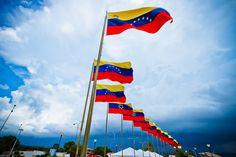 La Vela de Coro. Happy Birthday my homeland by Marcial Quintero, via 500px