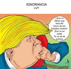 "#Caricaturas ""IGNORANCIA"""