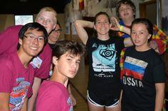 High school talent 2015!