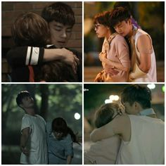 King of High School Episode 7 & 8 - Seo In Guk...The King of Skinship | the crazy ahjummas