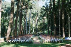 Casamento na fazenda de Joana e Danyel