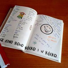 Podesłała Ola Kurek #zniszcztendziennik #kerismith #wreckthisjournal #book #ksiazka #KreatywnaDestrukcja #DIY