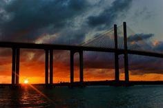 Ponte Newton Navarro - Natal (capital), State of Rio Grande do Norte, Brazil (byRicardo).
