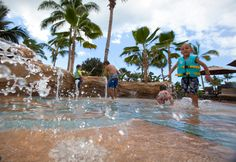 Aulani is Bigger and Better Than Ever