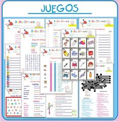 on pinterest baby showers juego para baby shower and babyshower