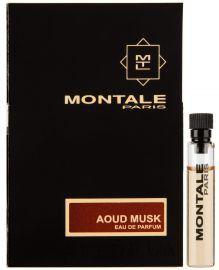 525d665447ce MAKEUP | Montale Aoud Musk - Парфюмированная вода (пробник): купить по  лучшей цене в Украине