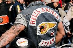 Hells Angels of Italy