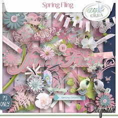 Spring Fling by Dafinia Designs http://digital-crea.fr/shop/index.php?main_page=product_info&cPath=155_366&products_id=23636