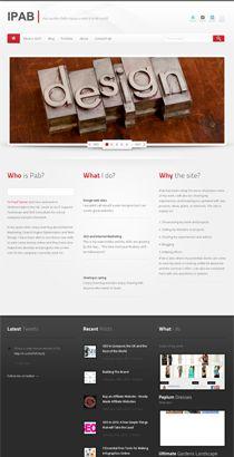 iPab Marketing – Paul Turner