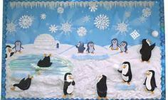 winter bulletin board ideas - Bing Images