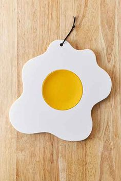 Fried Egg Cutting Bo