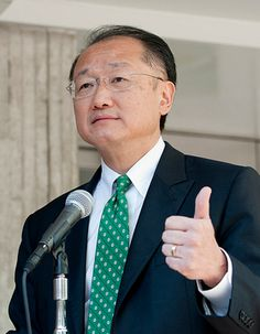 #WorldBank president gets 5-year extension #jimyongkim   Read more at bytes.quezx.com