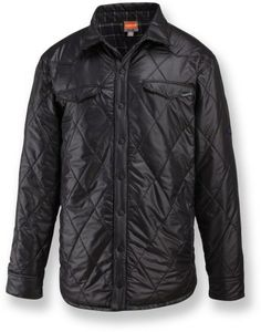 Merrell Orland Insulated Reversible Shirt Jacket - Men\'s - 2012 Closeout