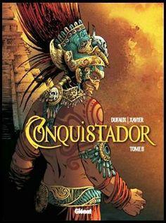 Conquistador 2