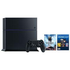 PlayStation 4 500GB Star Wars Battlefront Bundle : PlayStation 4 Consoles - Best Buy Canada