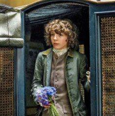 young Fergus