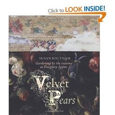 Velvet Pears: Four Seasons at Foxglove Spires