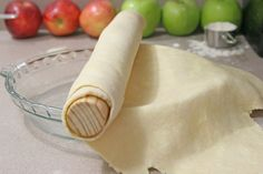 Tips for the perfect pie crust