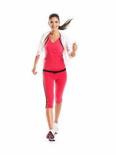 Fat-Burning Walking Workout Plan: Interval Workouts and Toning Exercises | Fitness Magazine