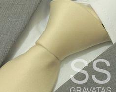Gravata Pérola - C085