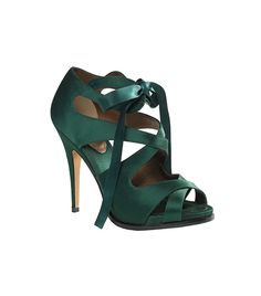 Max Studio Satin High Heels #Shoes #Fashion #style