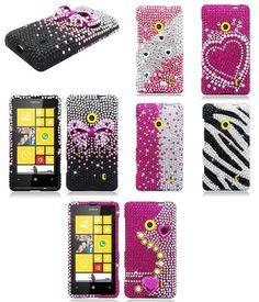 Amazon com: Lumia 520 Case, Nokia Lumia 520 Case, Speedtek Elephant