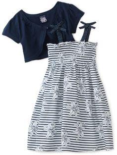 So La Vita Girls 2-6X Stripe Dress, Navy, 4 So La Vita,http://www.amazon.com/dp/B005PKPTTC/ref=cm_sw_r_pi_dp_SO0fsb1B8XQ4MS7G