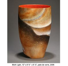 Alicia Lomne - gallery of pate de verre glass art