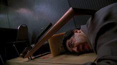 The Sopranos: Season 3, Episode 10 To Save Us All from Satan's Power (29 Apr. 2001) Vincent Pastore , Salvatore 'Big Pussy' Bonpensiero, dream scene