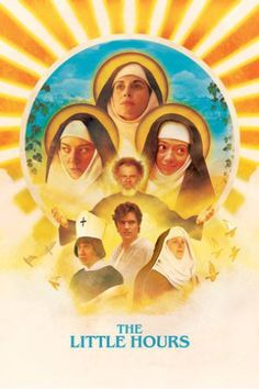 Download The Little Hours 2017 Full Movie online for free in HD 720p and 1080p quality with no use of torrent.