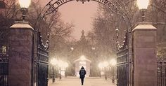 The 10 Best Places to Snap a Winter Wonderland Photo via @PureWow