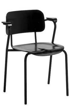 ARTEK - Lukki chair & stool - Ilmari Tapiovaara