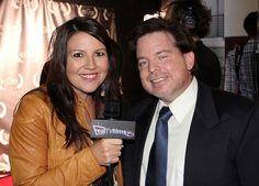 http://www.realtvfilms.com/blog/?p=11150  Christy Lee Hughes, Kevin Walsh, Bel Air Film Festival 2012 by Real TV Films, via Flickr