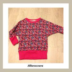 Julia sweater de compagnie M - Allurazzura