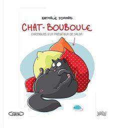 Le chat bouboule de Nathalie Jomard http://www.amazon.fr/dp/2822211442/ref=cm_sw_r_pi_dp_yE5wvb0314ZFB
