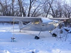 1947 Cessna 140 Taildragger for sale - Spiritwood SK, Canada | Details @ http://www.airplanemart.com/aircraft-for-sale/Single-Engine-Piston/1947-Cessna-140-Taildragger/7222/