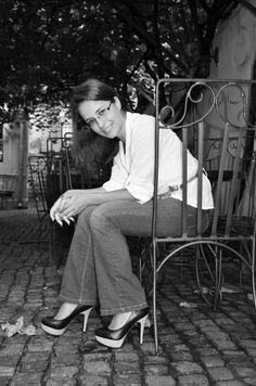 Interviu cu Sabina Cornovac, cea mai mare fană denim  http://blog.superjeans.ro/2012/12/interviu-cu-sabina-cornovac-cea-mai-mare-fana-denim/