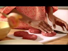 Original Ranch Cheeseburgers Recipe | Hidden Valley® add panade
