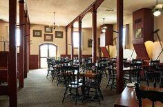 Resultado de imagen para vintage restaurant