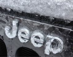 Old Man Winter Is No Match for the 2014 Jeep Wrangler Unlimited Rubicon X