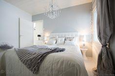Home White Home: makuuhuone