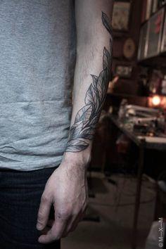 Tattoo Lust Leftovers: Part VIII | Fonda LaShay // Design → more on fondalashay.com/blog