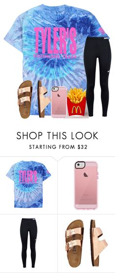 """""""901210 (:"""" by arieannahicks ❤ liked on Polyvore featuring NIKE and TravelSmith"""