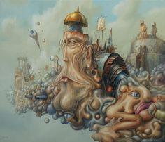 Jaroslaw Jasnikowski Art